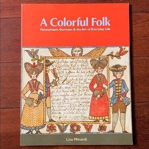 Folk Book from Winterthur